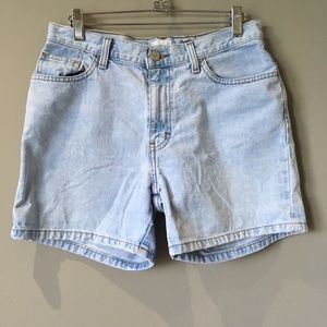 Calvin Klein | Vintage 90s 00s Shorts Easy Fit 6